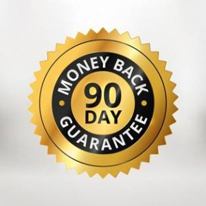 Pinstripe Recruitment 90 day money back guarantee